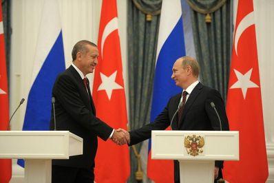 Кто быстрее. Накануне визита президента Турции в Россию, где будет обсуждаться «Турецкий поток» Болгария решилась на Южный поток