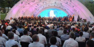 Фестивали в Сочи и Габале открывают новые таланты
