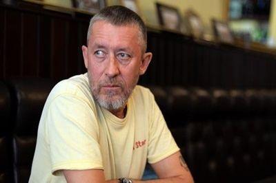 Украинские правоохранители выясняют, при каких обстоятельствах произошла смерть журналиста из России