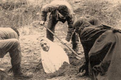 На предложение совершить обрезание женщинам, высказался Минздрав и Совет муфтиев России