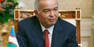 Каримов доставлен в реанимационное отделение правительственной больницы с предварительным диагнозом: «инсульт»