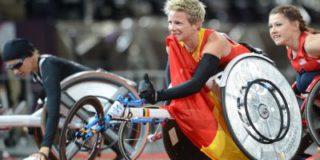 Цель параолимпийки из Бельгии — победить на Олимпиаде и уйти из жизни