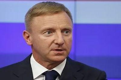 Путин определился скандидатурой спецпредставителяРФ поторгово-экономическим связям с Украинским государством