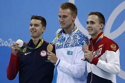 Виталий Мутко доволен результатами, которые показывают российские спортсмены на Олимпиаде в Бразилии.