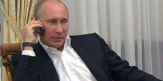 Владимир Путин созвонился с Терезой Мэй и договорился о скорой встрече
