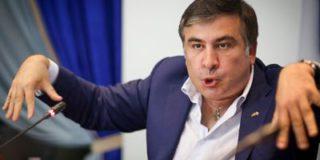 Михаил Саакашвили призвал Украину отказаться от костылей – финансовой поддержки МВФ