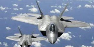 Американские самолеты пытались помешать сирийским летчикам выполнить боевую задачу в районе сирийского города Хасека.