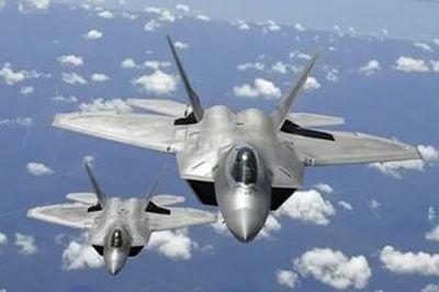 Пентагон предостерег руководство Асада отнанесения авиаударов вблизи сил США