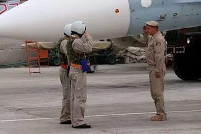 Авиация РФ через много лет вновь оказалась на авиабазе в Иране