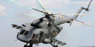 Еще один российский вертолет был сбит боевиками в Сирии