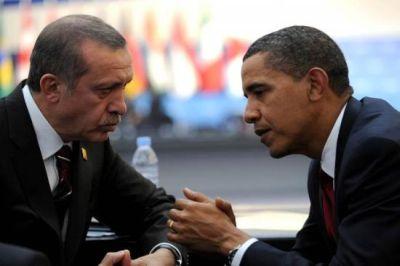 Турция сообщила оготовности освободить Ракку вместе сСША