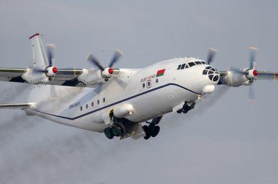 «Антонов» построит для Минобороны три самолета Ан-148