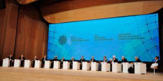 Россия и Азербайджан выступают за проведение политики мультикультурализма