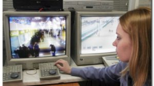 Около 6500 видеокамер обеспечат прозрачность выборов в Московской области