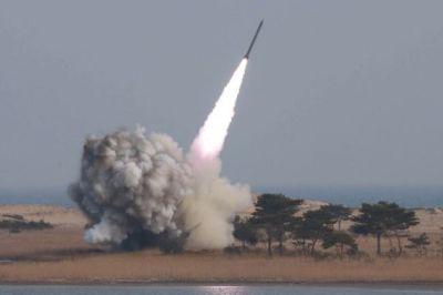 На угрозы США КНДР ответила, что не собирается менять свой курс и продолжит защиту населения от политики США