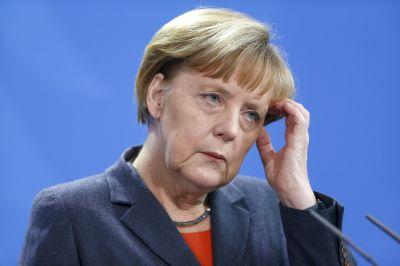 ЕСпосле Brexit находится вкритическом состоянии— Меркель