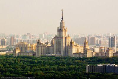 Семь украинских институтов вошли врейтинг наилучших вмире