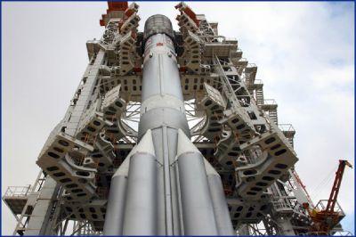 В Российской Федерации создадут две модификации «Протона-М»