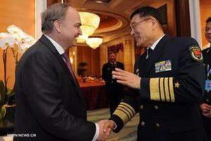 Главная тема форума в Пекине – диалог и сотрудничество в создании нового типа международных отношений