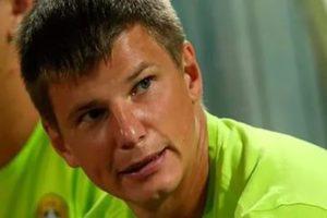 Аршавин попытался найти положительные моменты в развитии российского футбола