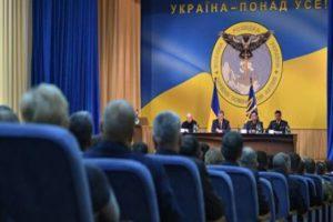 «Дебильная» эмблема украинских силовиков является показательной для украинской власти,- вслед за Рогозиным решила Яровая