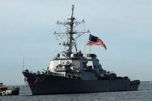 США громко кричат о российских кораблях в Средиземном море и тихонько осваивают акваторию Черного