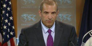 Марк Тонер оправдывает США, говоря, что в прошлом они боролись с «Джебхат ан-Нусра» и собирались это делать в будущем, если б не Россия