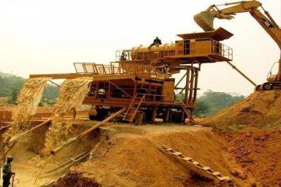 Страны БРИКС приступят кразработке Ключевского золоторудного месторождения