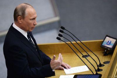 Президент РФ Владимир Путин напомнил депутатам нового созыва, что не нужно забывать о людях старшего поколения и социально незащищенных гражданах при составлении бюджета на 2017 год.