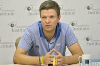 ФСБ передала озадержании в столицеРФ сотрудника украинской разведки