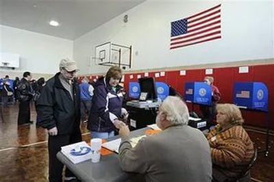 На выборы американского президента США не собираются приглашать российских наблюдателей