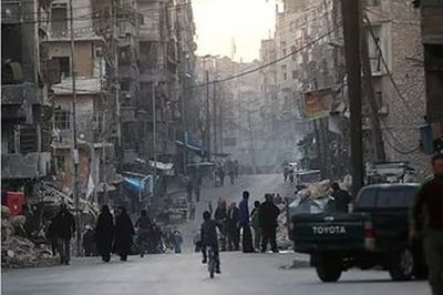 Призывы к гуманитарным паузам лучше подкрепить реальной помощью жителям Алеппо