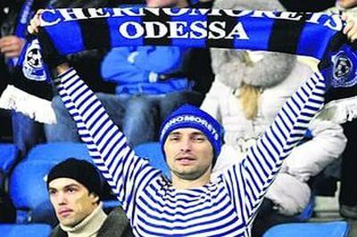 Английский футбольный клуб отказал россиянам в продаже билетов на матч
