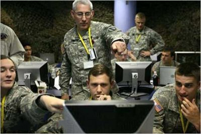 Хакеры изсоедененных штатов угрожают русским кибероружием
