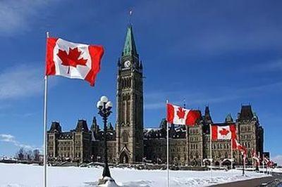 Канада внесла «крымских депутатов» всанкционный список
