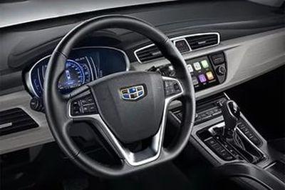 В следующем году российские автолюбители смогут приобрести новый кроссовер