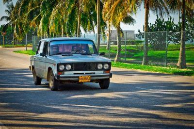 «АвтоВАз» возвращается на Кубу
