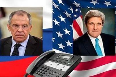 ВКремле непрогнозируют перспективы взаимодействияРФ иСША поСирии
