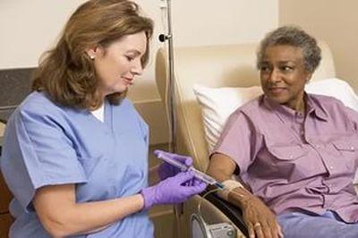 """В диагностике рака выражение: """"слезами горю не поможешь"""" теряет свою актуальность"""