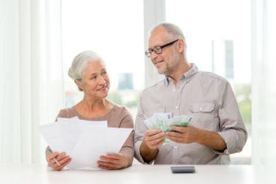 Пенсионный фонд со всей ответственностью заявляет, что пенсий ниже прожиточного минимума не будет