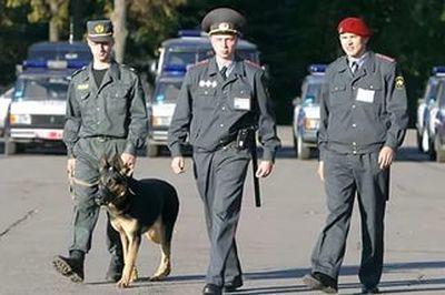 В России уровень доверия полицейским не меняется уже в течение трех лет