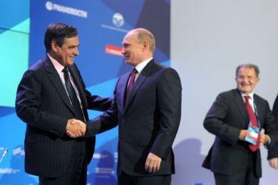 Кандидат на пост президента Франции уже работал с Путиным и не считает его угрозой для страны