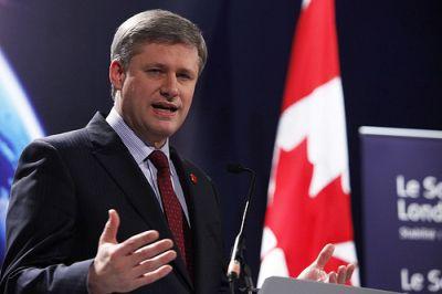 Москва заверила Канаду во взаимности относительно новых списков с санкциями