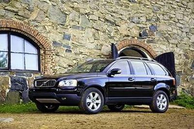 Супер-программу по обслуживанию авто запускает производитель автомобилей Volvo