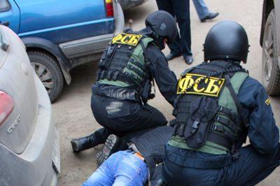 В Москве, Крыму и Ростовской области были предотвращены попытки устроить ряд терактов