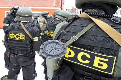 ВРостовской области иКрыму готовились теракты— полпред Президента Российской Федерации вЮФО