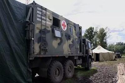 «Закровь ответите»: РФ обвинила США вобстреле госпиталя вАлеппо
