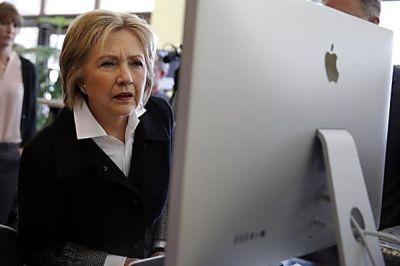 Джон Керри в полный голос заговорил о российских хакерах и антироссийских санкциях