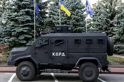 Под Киевом полицейские упражнялись в меткой стрельбе - пять убитых