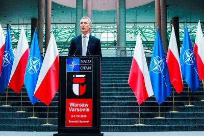 Столтенберг назвал продление санкций ЕС против РФ довольно внятным сигналом